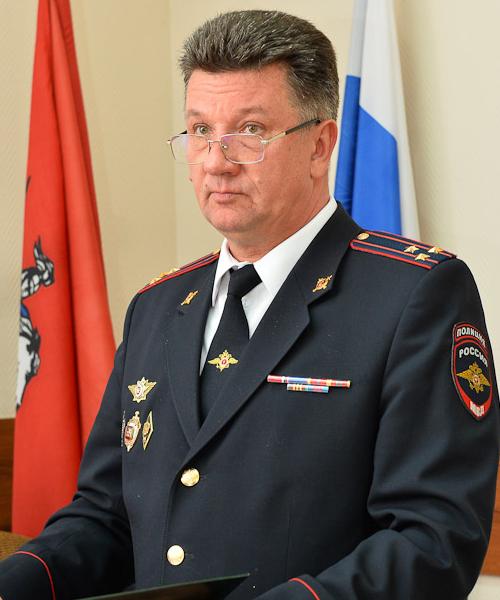 ДРЕМУЧЕВ Андрей Иванович
