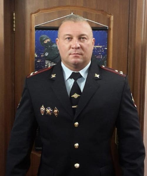 КАСАТКИН Владислав Алексеевич
