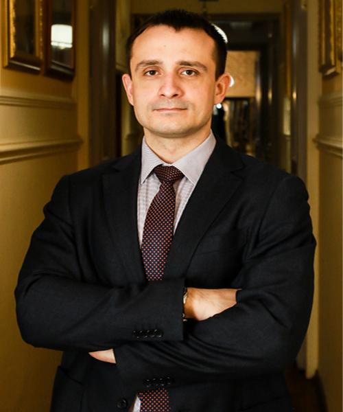ЛЕСИН Алексей Александрович